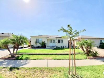 7081 Olive Avenue, Long Beach, CA 90805 - MLS#: SR19217409