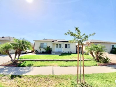 7081 Olive Avenue, Long Beach, CA 90805 - MLS#: SR19217409