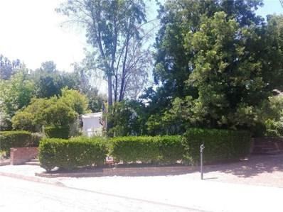 3205 Berry Drive, Studio City, CA 91604 - MLS#: SR19217412