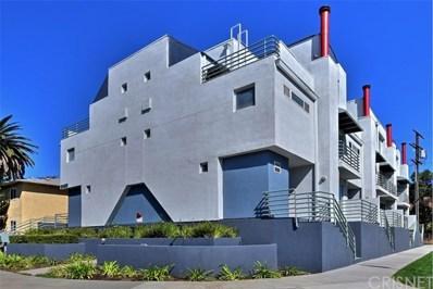 10455 Riverside Drive UNIT 3, Toluca Lake, CA 91602 - MLS#: SR19217462