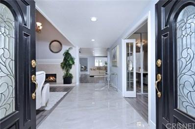 6300 Royer Avenue, Woodland Hills, CA 91367 - MLS#: SR19217688