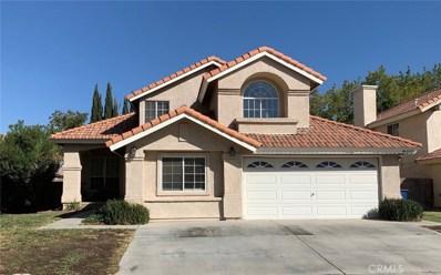 44042 Sunview Court, Lancaster, CA 93535 - MLS#: SR19217761