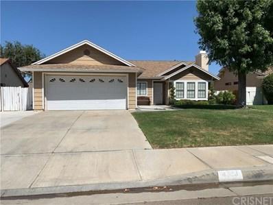 4223 E Avenue Q12, Palmdale, CA 93552 - MLS#: SR19218260