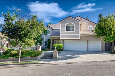 23852 Stagg Street, West Hills, CA 91304 - MLS#: SR19218469