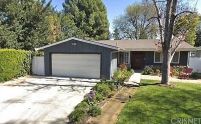 4716 Mary Ellen Avenue, Sherman Oaks, CA 91423 - MLS#: SR19218770