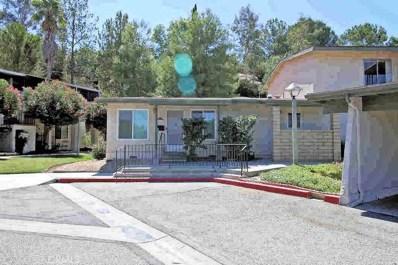19710 Spanish Oak Drive, Newhall, CA 91321 - MLS#: SR19218799