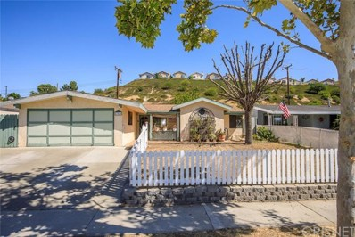 27526 Crossglade Avenue, Canyon Country, CA 91351 - MLS#: SR19218833