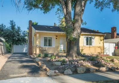 4846 Tyrone Avenue, Sherman Oaks, CA 91423 - MLS#: SR19218888