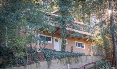 24785 Bernard Drive, Crestline, CA 92325 - MLS#: SR19218920