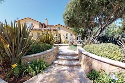 25753 Laurel Oak Court, Valencia, CA 91381 - #: SR19219052