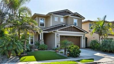 1302 Vista Prado, San Clemente, CA 92673 - MLS#: SR19219070