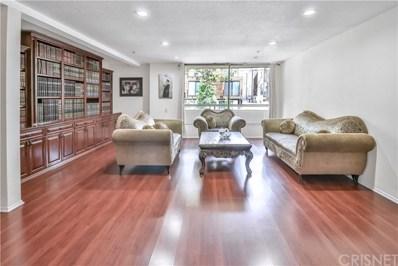 821 N Formosa Avenue UNIT 101, Los Angeles, CA 90046 - MLS#: SR19219097