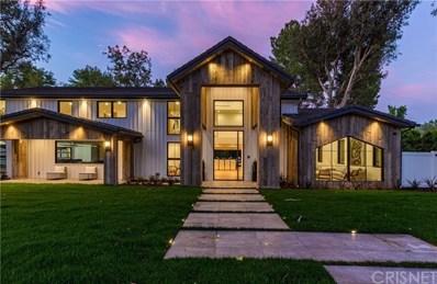 5474 Jed Smith Road, Hidden Hills, CA 91302 - MLS#: SR19219146