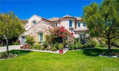 26029 Shadow Rock Lane, Valencia, CA 91381 - MLS#: SR19219408