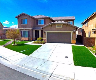 29297 Links, Lake Elsinore, CA 92530 - MLS#: SR19219766