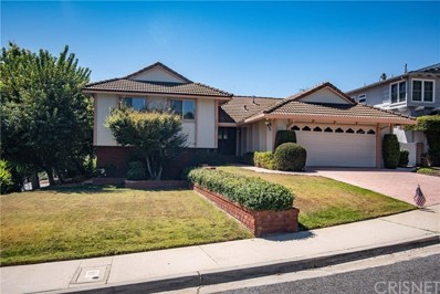 30604 Portside Place, Agoura Hills, CA 91301 - MLS#: SR19219774