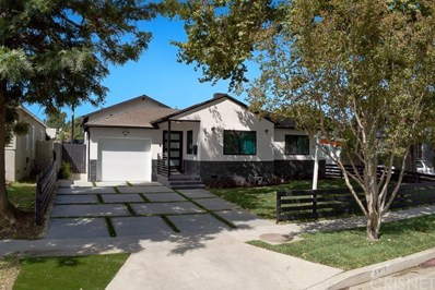 5919 Encino Avenue, Encino, CA 91316 - MLS#: SR19219912