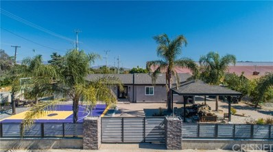 13393 Glenoaks Boulevard, Sylmar, CA 91342 - MLS#: SR19219922
