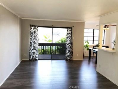 5310 Circle Drive UNIT 107, Sherman Oaks, CA 91401 - MLS#: SR19219950