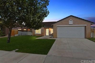 6333 W Avenue J5, Lancaster, CA 93536 - MLS#: SR19219978