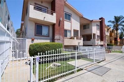 8744 Burnet Avenue UNIT 7, North Hills, CA 91343 - MLS#: SR19220043