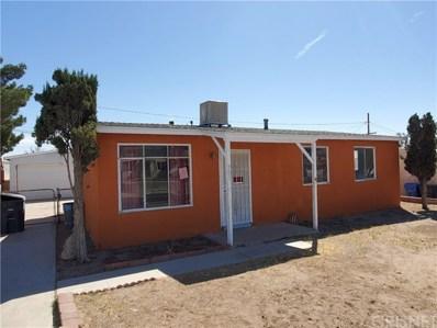 701 S Muriel Drive, Barstow, CA 92311 - MLS#: SR19220312