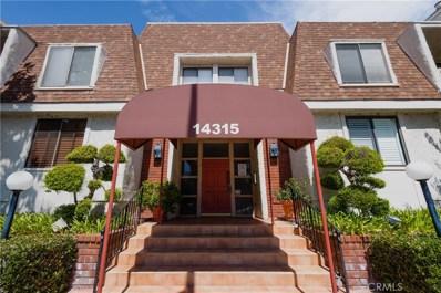 14315 Riverside Drive UNIT 116, Sherman Oaks, CA 91423 - MLS#: SR19220560