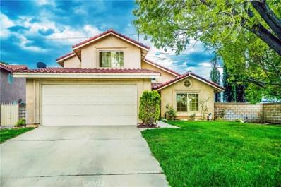 600 Tina Court, Lancaster, CA 93535 - MLS#: SR19220714