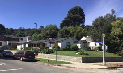 12036 Laurel Terrace Drive, Studio City, CA 91604 - MLS#: SR19220775