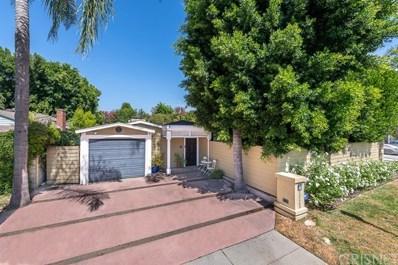 13243 Valleyheart Drive, Sherman Oaks, CA 91423 - MLS#: SR19220990