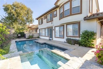 1575 Applefield Street, Thousand Oaks, CA 91320 - MLS#: SR19221067