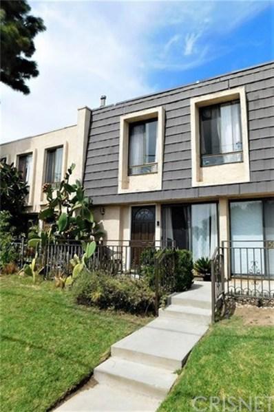 15049 Chatsworth Street, Mission Hills (San Fernando), CA 91345 - MLS#: SR19221069