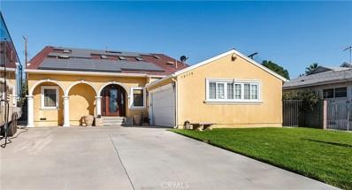 10118 Sophia Avenue, North Hills, CA 91343 - MLS#: SR19221146