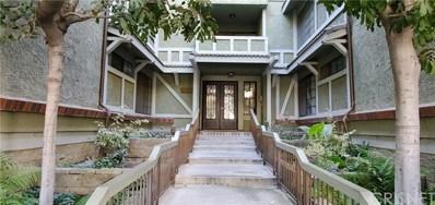 18324 Clark Street UNIT 110, Tarzana, CA 91356 - MLS#: SR19221645