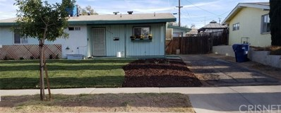 38858 Ocotillo Drive, Palmdale, CA 93551 - #: SR19221815