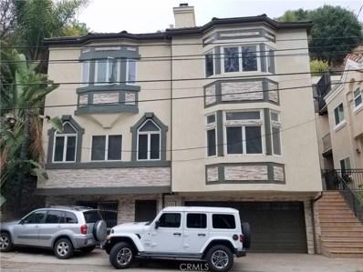 2334 Benedict Canyon Drive, Beverly Hills, CA 90210 - MLS#: SR19222002