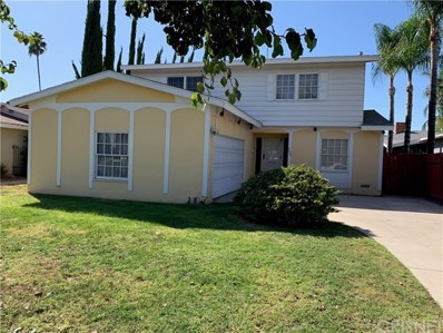 7007 ETHEL Avenue, North Hollywood, CA 91605 - MLS#: SR19222159