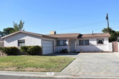 515 E Norberry Street, Lancaster, CA 93535 - MLS#: SR19222253