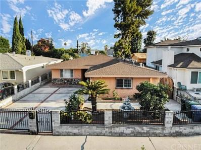 12522 Archwood Street, North Hollywood, CA 91606 - MLS#: SR19223173
