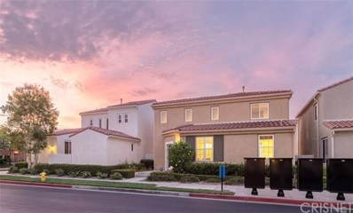 20131 Pienza Lane UNIT 247, Porter Ranch, CA 91326 - MLS#: SR19223246