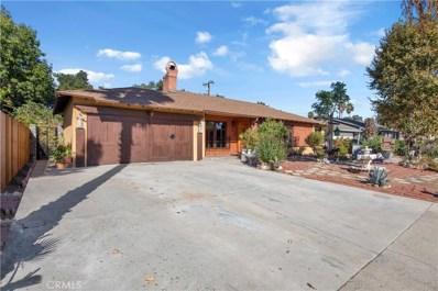 3543 E Hillhaven Drive, West Covina, CA 91791 - MLS#: SR19223802