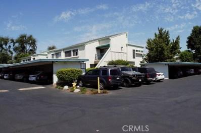 18532 Mayall Street UNIT A, Northridge, CA 91324 - MLS#: SR19224673