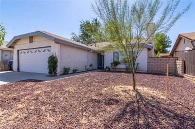 36877 Spanish Broom Drive, Palmdale, CA 93550 - MLS#: SR19224727