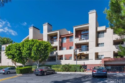 5530 Owensmouth Avenue UNIT 321, Woodland Hills, CA 91367 - MLS#: SR19224835
