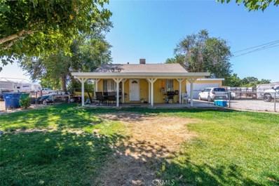 3270 E Avenue R12, Palmdale, CA 93550 - MLS#: SR19224848