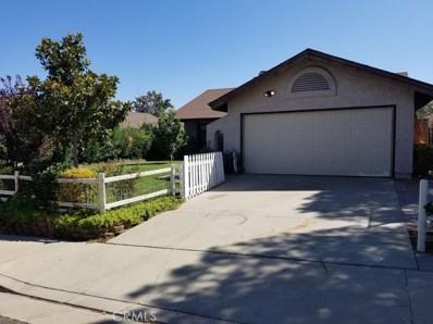 36634 Santolina Drive, Palmdale, CA 93550 - MLS#: SR19224932