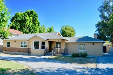 19216 W Strathern Street, Reseda Ranch, CA 91335 - MLS#: SR19224941