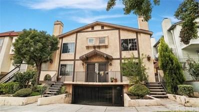 525 E Verdugo Avenue UNIT C, Burbank, CA 91501 - #: SR19225013