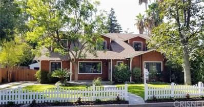 4631 Longridge Avenue, Sherman Oaks, CA 91423 - MLS#: SR19225457