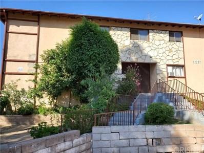 12287 Osborne Street UNIT 12, Pacoima, CA 91331 - MLS#: SR19226452